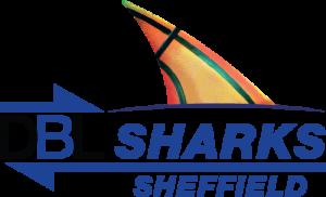 DBL SHARKS LOGO